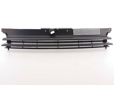 Решётка радиатора Black от FK Automotive на VW Golf IV