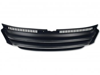 Решётка радиатора Black Chrome от FK Automotive на Volkswagen Golf Plus