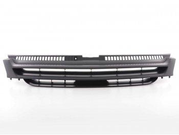 Решётка радиатора Black от FK Automotive на Volkswagen Golf Plus