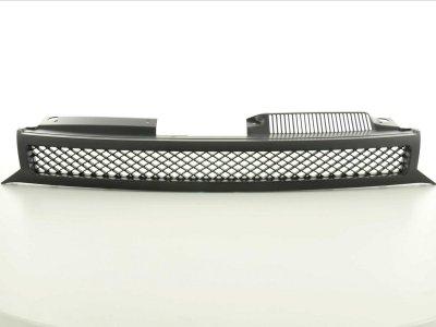 Решётка радиатора Black от FK Automotive на Volkswagen Golf VI