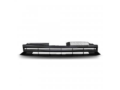 Решётка радиатора Black от JOM на Volkswagen Golf VI