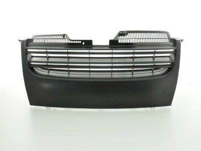 Решётка радиатора Black от FK Automotive на VW Jetta V