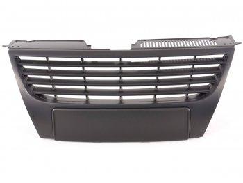 Решётка радиатора Black от FK Automotive на VW Passat B6 3C