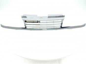 Решётка радиатора Full Chrome от FK Automotive на VW Sharan I
