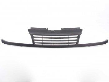 Решётка радиатора Black от FK Automotive на VW Sharan I