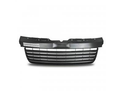 Решётка радиатора Black от JOM на VW Transporter T5