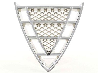 Решётка радиатора Full Chrome от FK Automotive на Alfa Romeo Brera / Spider