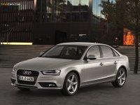 Купить на Audi A4 B8 пружины с занижением, спортивная регулируемая подвеска