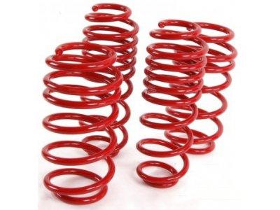 Пружины с занижением 40 мм от FK Automotive для BMW 1 E81 / E82 / E87 / E88 116i,118i, 120i, 118D, 120D