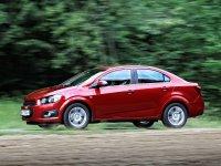 Купить на Chevrolet Aveo II пружины с занижением, спортивная регулируемая подвеска