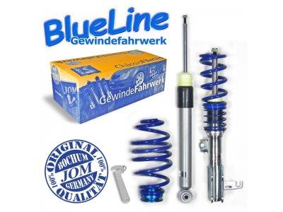 Комплект регулируемой подвески от JOM BlueLine для Chevrolet Cruze 1.6 / 1.8 / 2.0 CDI
