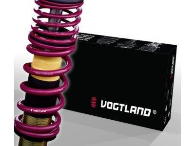 Комплект регулируемой подвески от Vogtland для Citroen C2