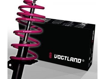 Комплект спортивной подвески 40 / 20 мм от Vogtland для Citroen C4