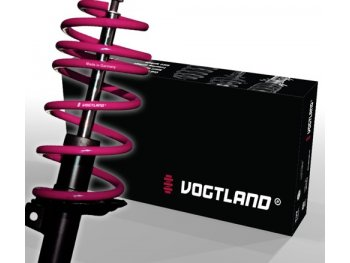 Комплект спортивной подвески 35 мм от Vogtland для Hyundai Coupe I