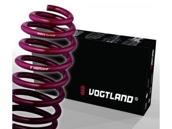 Пружины с занижением 35 мм от Vogtland для Hyundai Coupe I