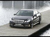 Купить на Mercedes E class W212 пружины с занижением, спортивная регулируемая подвеска