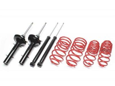 Комплект спортивной подвески 40 / 35 мм от TA-Technix для Nissan Note I 1.4l / 1.6l