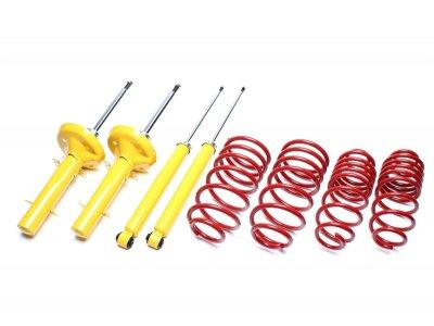 Комплект спортивной подвески 20 мм от TA-Technix для Opel Corsa D