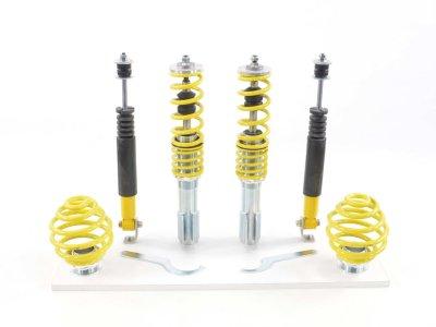 Комплект регулируемой подвески 25-40 мм от FK Automotive AK Street для Opel Tigra A