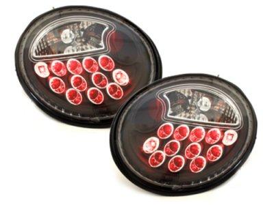 Задние фонари LED Black на Volkswagen Beetle