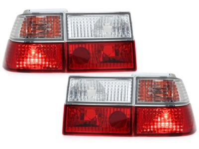 Задние фонари Red Crystal на Volkswagen Corrado