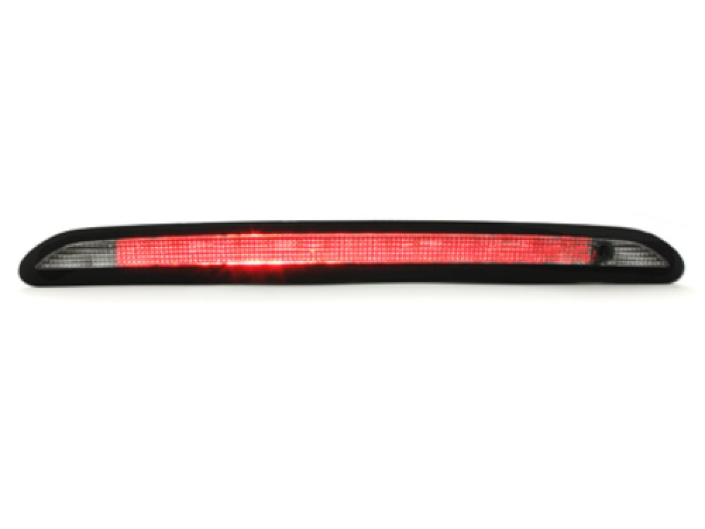 Дополнительный стоп сигнал LED Black на VW Polo 6R