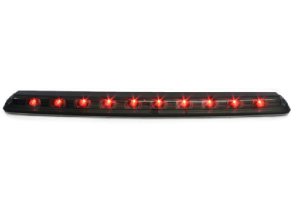 Дополнительный стоп сигнал LED Black на VW Scirocco III