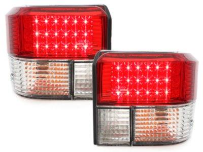 Задние фонари LED Red Crystal V2 на Volkswagen T4