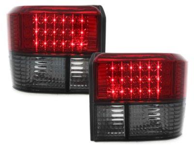 Задние фонари LED Red Smoke V2 на Volkswagen T4