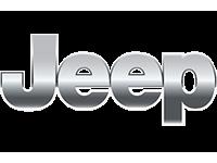 Фонари на Jeep