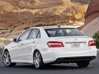 Купить на Mercedes E класс W212 - задняя альтернативная оптика, фонари