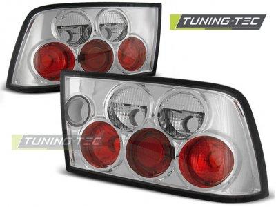 Задние фонари Chrome от Tuning-Tec на Opel Calibra