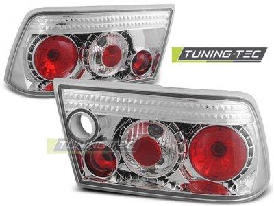 Задние фонари Chrome Var2 от Tuning-Tec на Opel Calibra