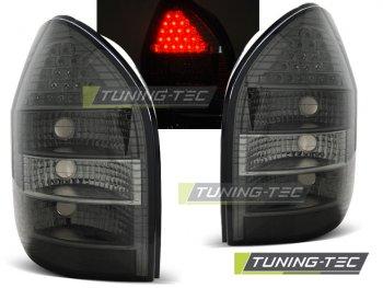 Задние светодиодные фонари LED Smoke от Tuning-Tec на Opel Zafira A