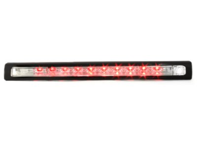 Дополнительный стоп-сигнал LED Clear Glass на Renault Megane II