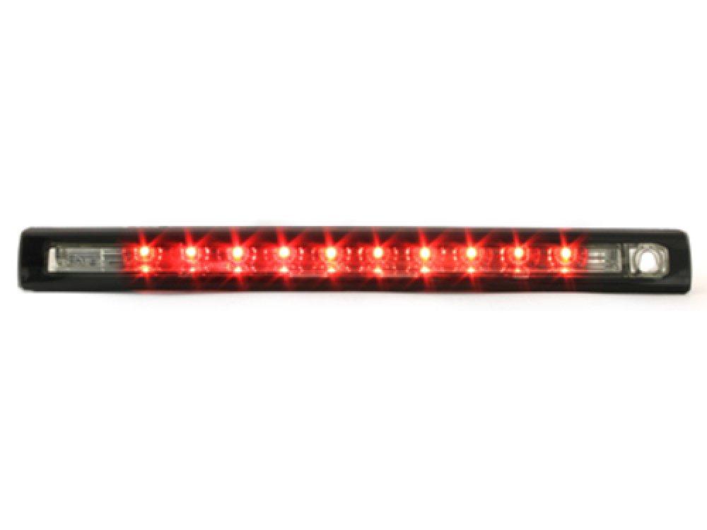 Дополнительный стоп-сигнал LED Smoke на Renault Megane II
