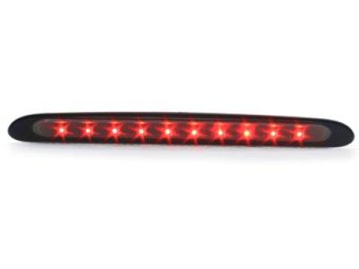 Дополнительный стоп-сигнал LED Smoke Glass на Seat Leon 1P